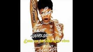 Rihanna - Half Of Me (Subtitulado al Español)