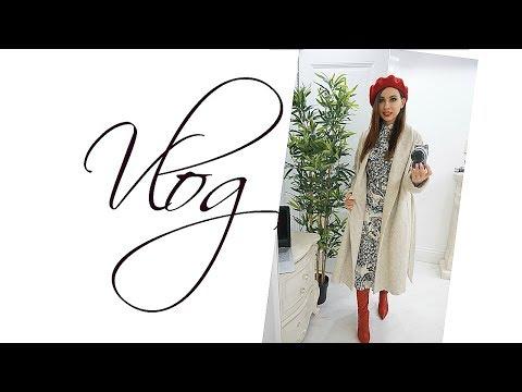 VlogLim | День со мной… ГДЕ МОИ КУДРЯШКИ? НЕДЕЛЯ МОДЫ В МОСКВЕ