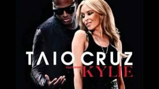Taio Cruz - Higher ft Travie McCoy - TheMusicGround