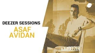 Asaf Avidan - Little Parcels Of An Endless Time - Deezer Session