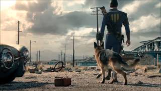 fallout 4 Music Video (In The End)