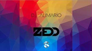 DJ Alimario vs. Zedd - 5ID | Si Records