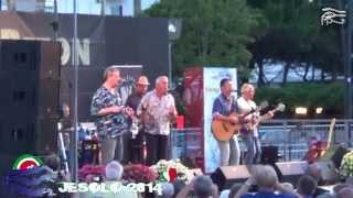Johann K. und Monti Beton - Gianna - Live in Jesolo 2014