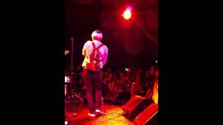 IMAN OMARI performs Energy Live @ Rise of the Dest 2