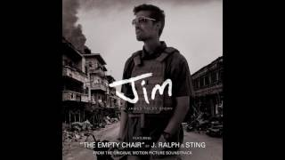 """""""The Empty Chair"""" By J. Ralph & Sting - Original Song From Jim: The James Foley Story Soundtrack"""
