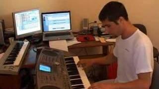 Armageddon -piano-