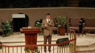 Responsibility, Part 6 of 6 (Paul Washer)