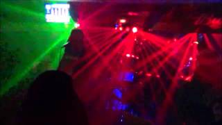 Push - live on St Paddy's Day - Tush (live cover) 03-17-2012