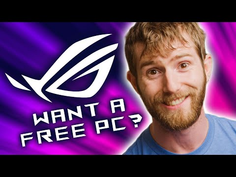 Do you have a SLOW PC?! - ROG Rig Reboot 2020 Announcement!