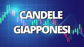 PRICE ACTION - Come si analizza un grafico a candele giapponesi?