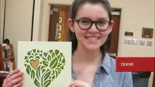 """I Am My Beloved's"" Jewish Papercutting Art Workshop"