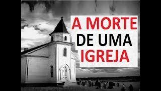 MORTE DA ASSEMBLÉIA DE DEUS MODERNA - LOUVOR ANTIGO - GEDIVALDO CALIXTO - CÂNTICOS ESPIRITUAIS 2