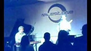 Last Mile (Matteo Maj, Emilio Zilioli, Ray Mazzoli) 28.12.07