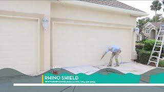The Rhino Shield Process | River City Live