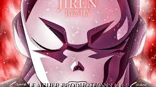 JIREN THEME MUSIC TRAP - DRAGON BALL Z SUPER  - LEAGUER BEATZ