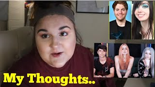 Shane Dawson's The Return of Eugenia Cooney: My Thoughts