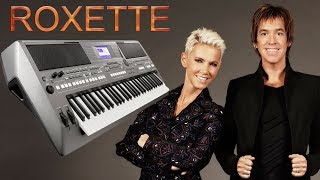 Roxette It Must Have Been love Yamaha psr s670 cover