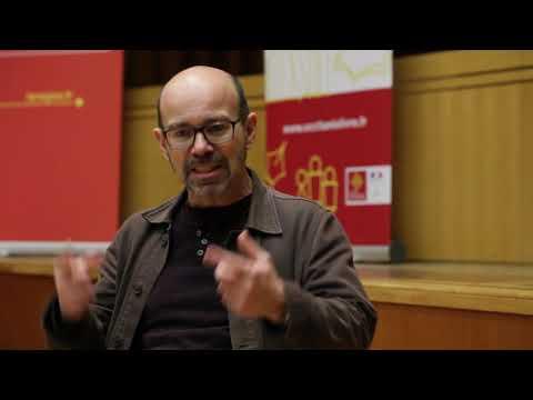 Vidéo de Laurent Martin