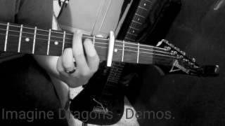 Cover guitarra electrica Demos - Imagine Dragons.