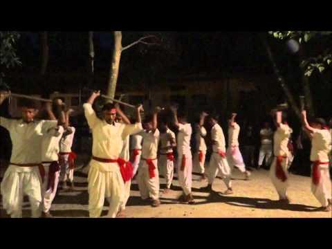 Remy & Rene in Nepal: Ritual Dance