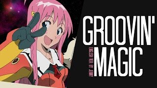 Groovin' Magic • english ver. by Jenny (Diebuster)