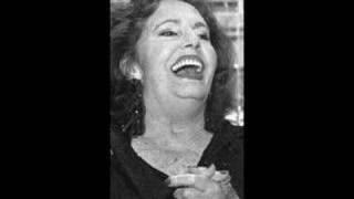 """Amália Rodrigues - """"Bailinho da Madeira"""""""