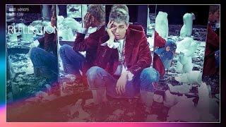 【韓中字】防彈少年團BTS - WINGS -  Reflection (Rap Monster)