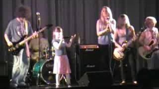 PGSORM Vienna - I Want Candy - School of Rock Nova