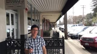 Buzz On The Street: Feb.28, 2016