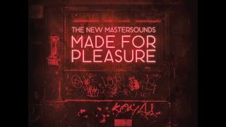 THE NEW MASTERSOUNDS -   SITTING ON THEIR KNEES
