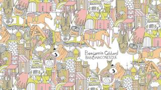"Benjamin Gibbard - ""What You Do To Me"" [Animated Video]"