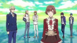 Dance with Devils: Fortuna 2017 Trailer