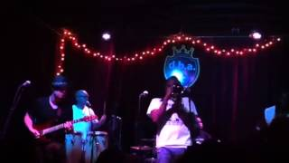 Shamarr Allen & the Underdawgs at dba