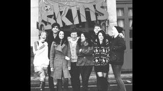 Skins Season 4 (FINAL DANCE)