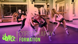 Formation - Beyoncé ft. Bruno Mars   Choreography - FitDance Life