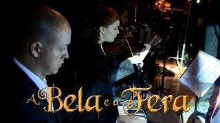 Tema da Bela e a Fera | Violino | Flauta | Instrumental para Casamento