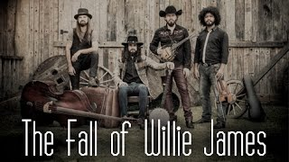 o Bardo e o Banjo - The Fall of Willie James