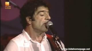 George Israel - A inocência do prazer - Show 13 parcerias com Cazuza