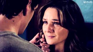 "Luce and Daniel- ""Love is blindness"" (Fallen)"