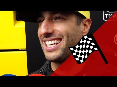 Ricciardo verkiest Renault Twizy boven nieuwe F1-wagen