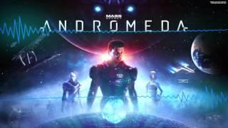 mass effect Andromeda: imagin dragons- beleiver