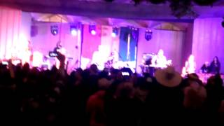 "Katchafire ""Collie Herb Man"" live at California Roots Autumn 2014"