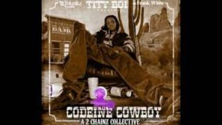 Codiene Cowboy