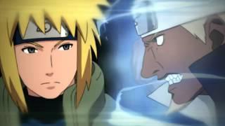 Naruto Shippuden OST - Minato vs Raikage theme