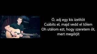 Shawn Mendes - Patience (Magyar felirattal)