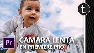 Cómo Hacer CAMARA LENTA de la Manera CORRECTA - Tutorial en Español