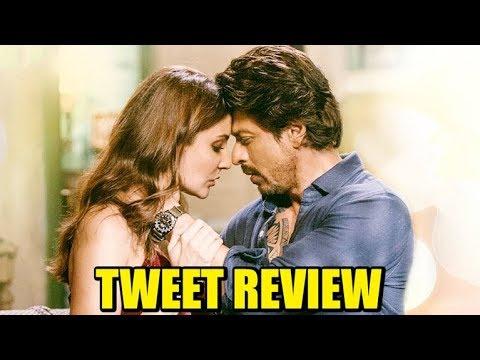 Jab Harry Met Sejal Tweet Review: Here Is How SRK And Anushka Sharma's Rom-com Fared!