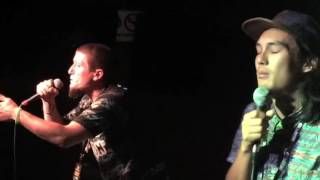 The Rellies Performs at Coast 2 Coast LIVE | Bay Area Edition 8/11/16