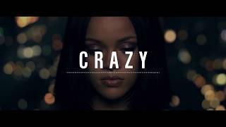 "(FREE) XxXTentation Type Beat - ""Crazy"" Ft Kendrick Lamar | Free Trap/Rap Instrumental Beat 2017"