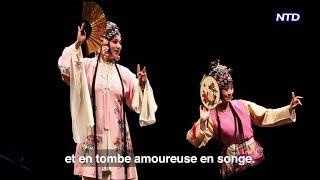Le Pavillon aux Pivoines à la philharmonie de Paris